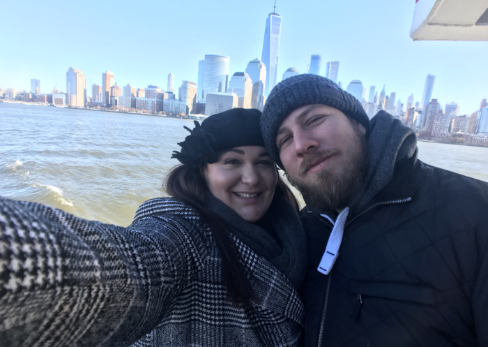 couple things to do in NYC