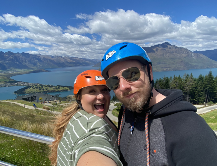 everything you need to know about the Queenstown luge 1