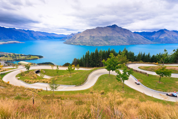 everything you need to know about the Queenstown luge 2
