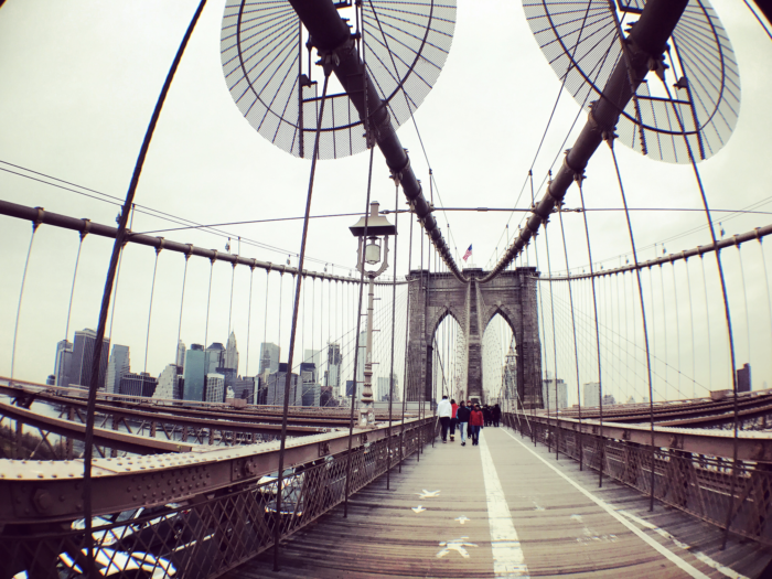 list of couple things to do in NYC