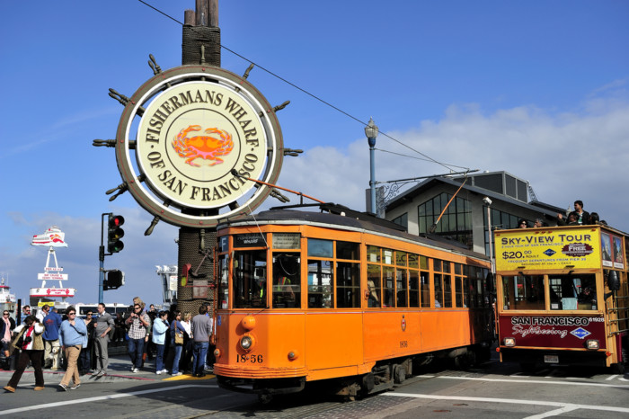 most famous places to eat in San Francisco 1