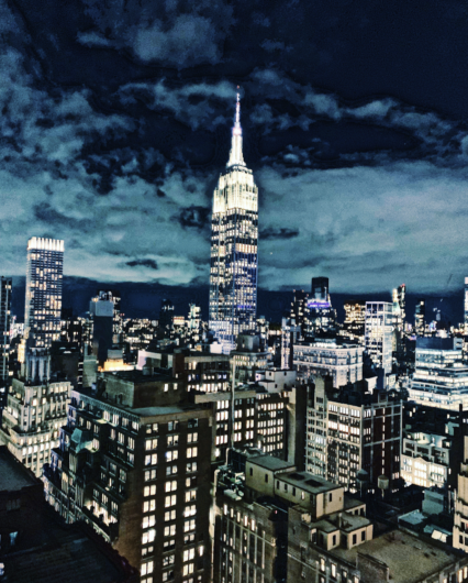 secret places to take pictures in NYC 2020