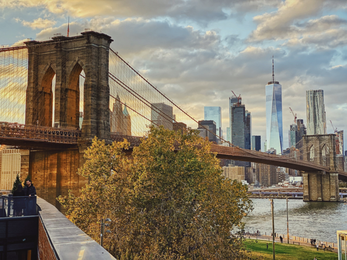 secret places to take pictures in NYC today