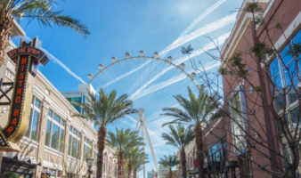 things to do in Las Vegas when pregnant