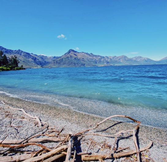 swimming spots in Queenstown 2020