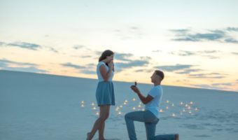the best Dubai proposal package