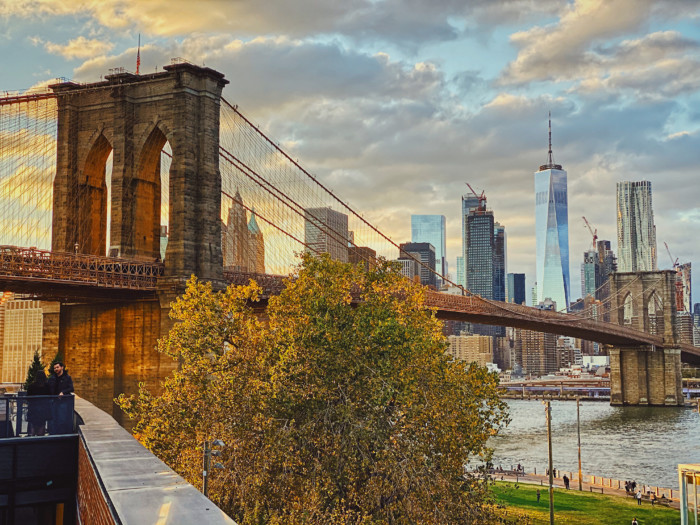 things to do solo in new york city