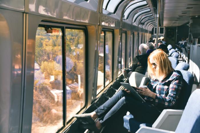 Amtrak trains Amtrak trains