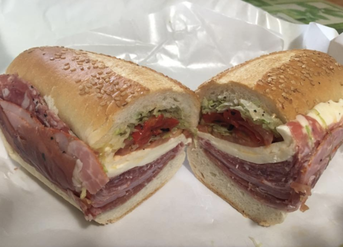 Best Cheap Lunches in NYC.