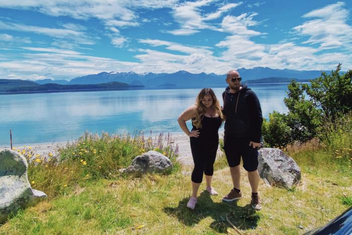 Manapouri New Zealand