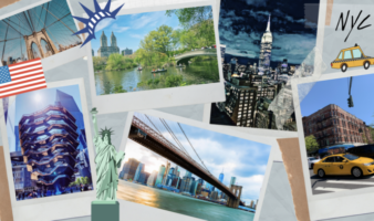 New York itinerary for 3 days!