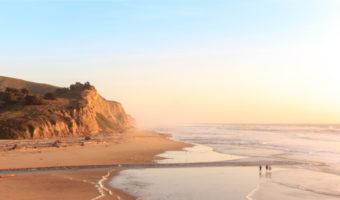 Pacific Coast Highway Scenic Stops