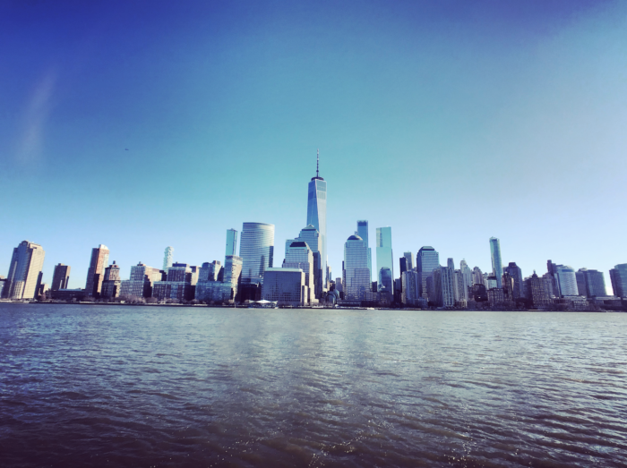 new york city travel guide boat tour