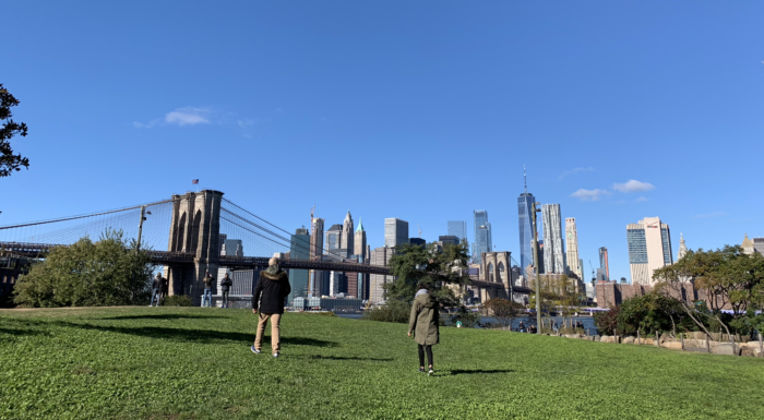 nyc travel guide new york