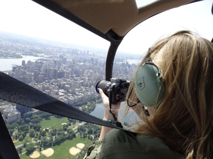 best tours in central park new york
