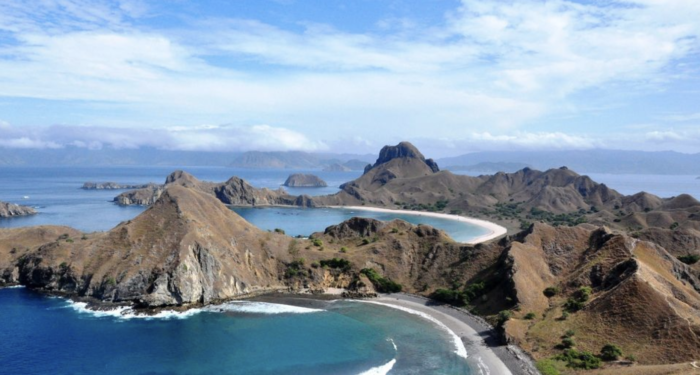 Komodo National Park.