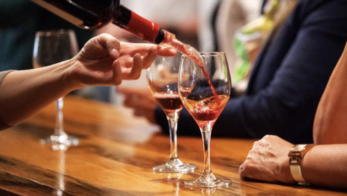 romantic wine tour in san fran
