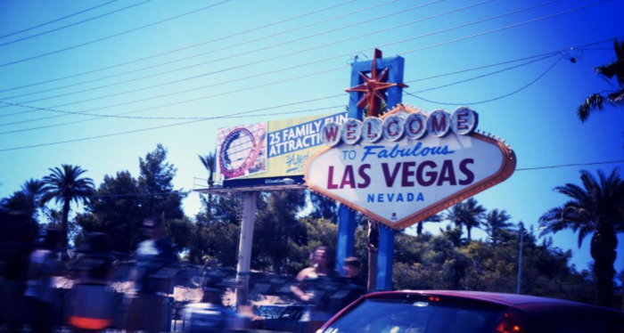 Vegas on a Budget.