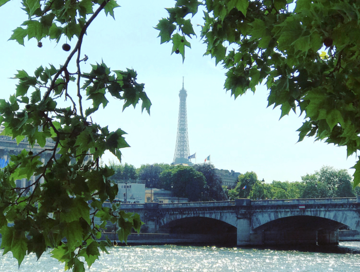 Which neighbourhood is the best for tourists in Paris.