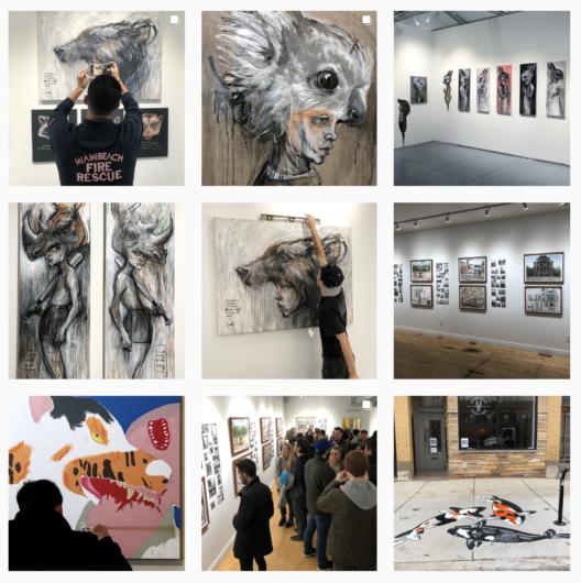 best art galleries in chicago