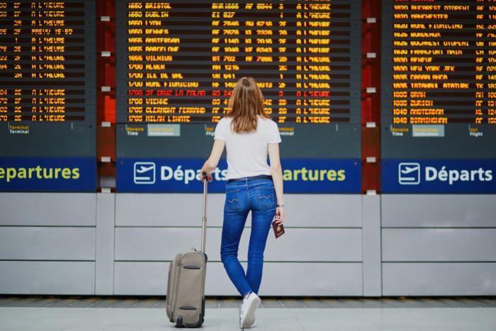 best luggage for international travel.