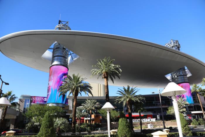best shopping malls in Las Vegas