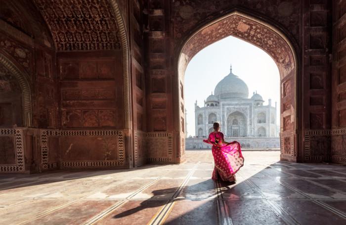 best sightseeing tours in Delhi.