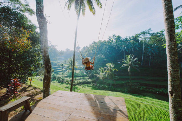 best time of year to visit Bali