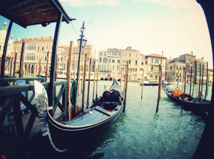 is Venice expensive.