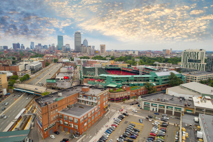 list of boston neighbourhoods