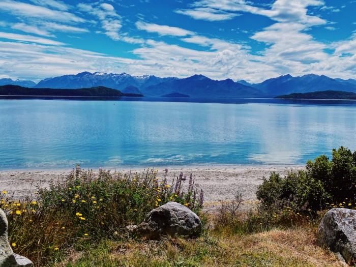 Fraser Beach Manapouri