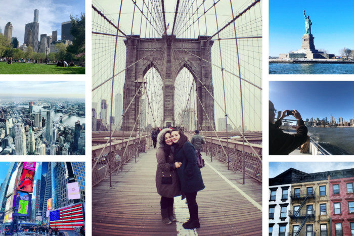 new york city travel guide what to see in New York