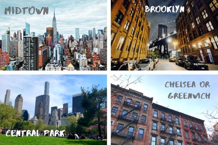 new york city travel guide 2020