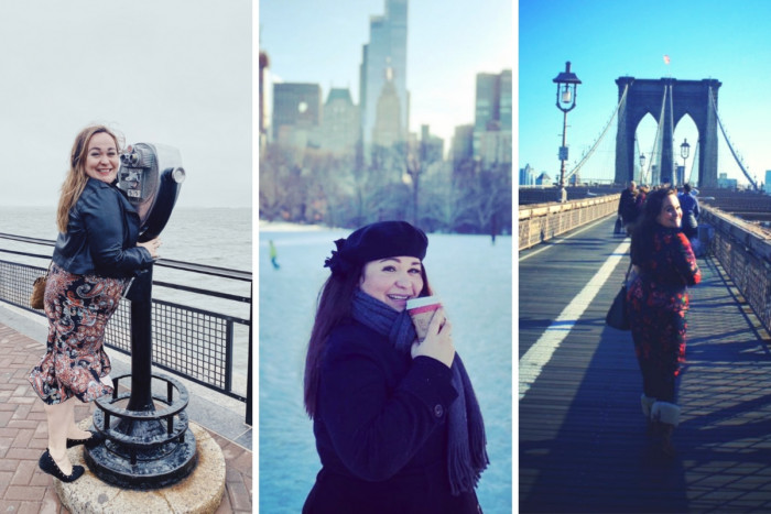 new york city travel guide walking tours