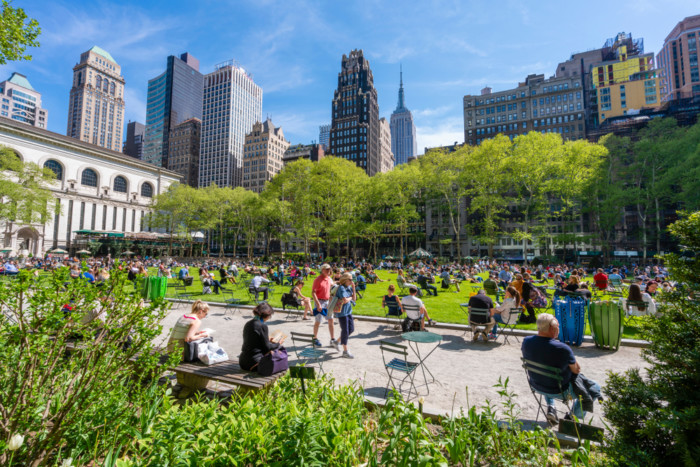 nyc travel guide new york city