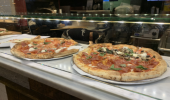 pizza Best Cheap Lunches in NYC