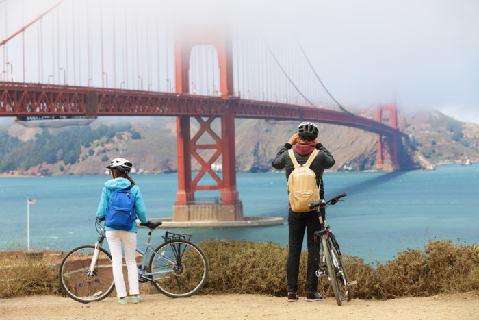 romantic date ideas in San Francisco