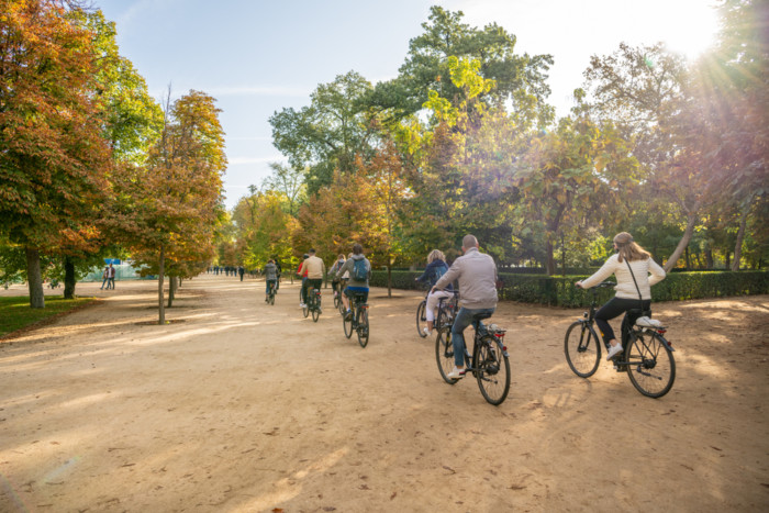 the best tours in central park