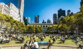 places to see in walking distance of Grand Central Station