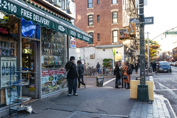 bagel Best Cheap Lunches in NYC