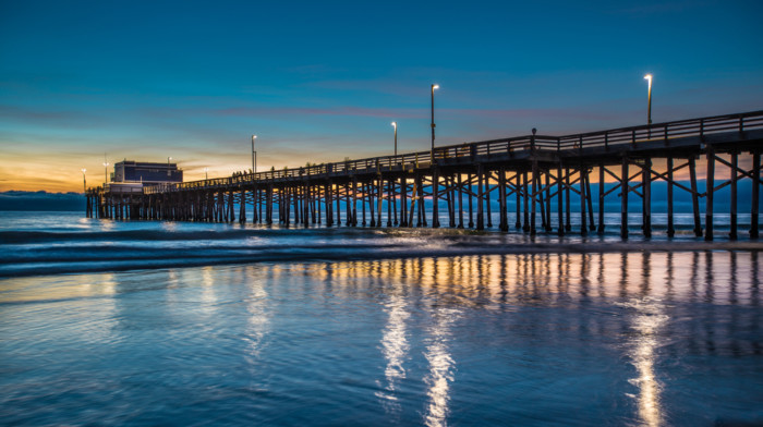the best beach towns near Los Angeles
