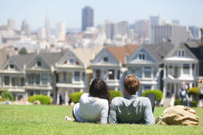 the best romantic date ideas in San Francisco