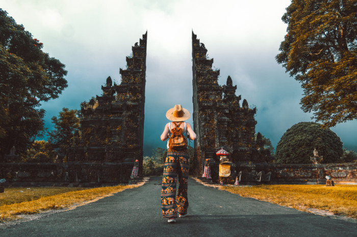 the best time of year to visit Bali