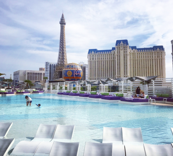 things to do in Las Vegas during the day 1