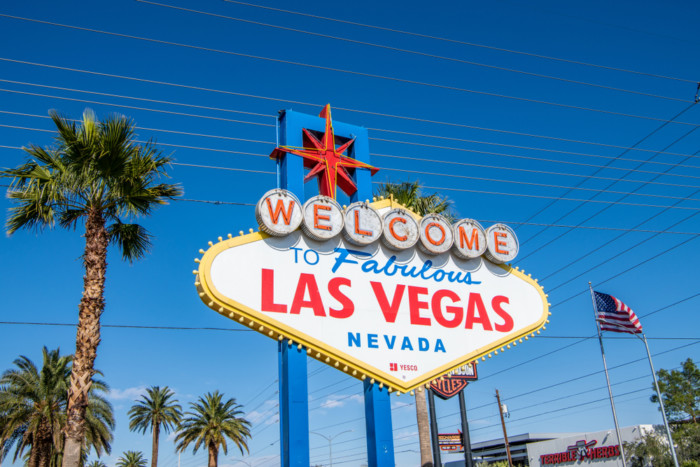 things to do in Las Vegas during the day las vegas sign