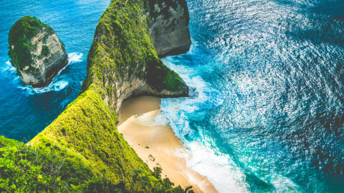 what is the best time of year to go to Bali