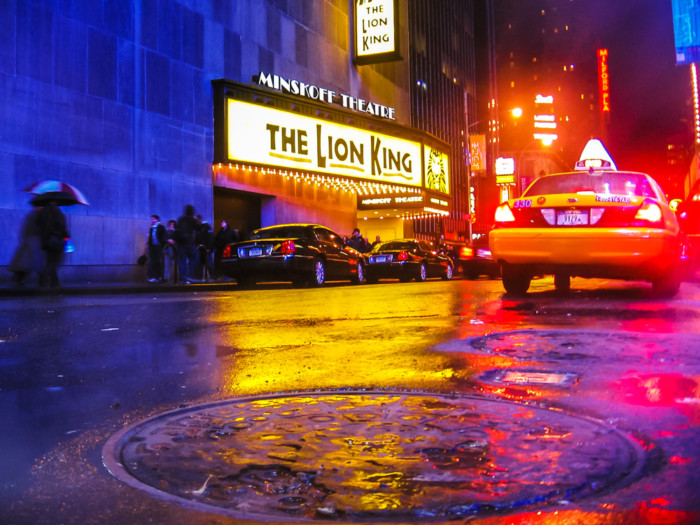 what musical should i see in nyc