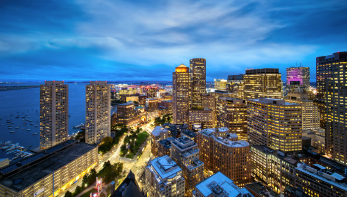 where to stay in Boston.