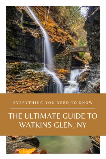 guide to watkins glen