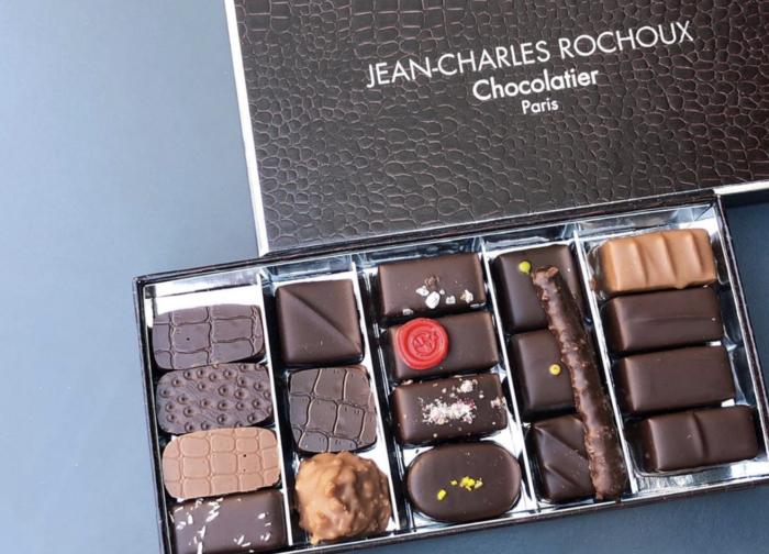 The best chocolate shops in Paris ideas